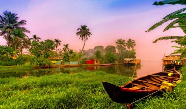 Alleppey Tourist Packages
